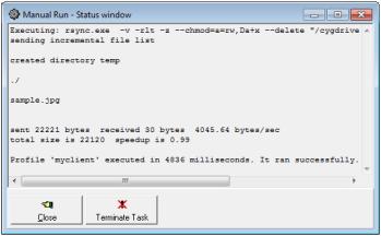 Setup of Rsync for Windows Using DeltaCopy – vabsnanoti