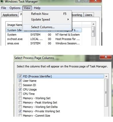 Netstat to See Listening Ports and PID in Windows: – vabsnanoti